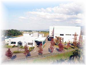 砺波広域圏事務組合南砺リサイクルセンター